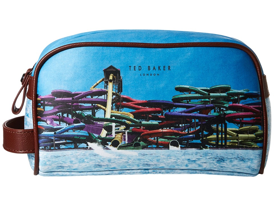 Ted Baker - Funpool (Blue) Handbags