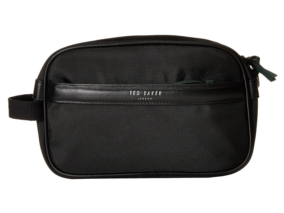 Ted Baker - Mandown (Black) Handbags
