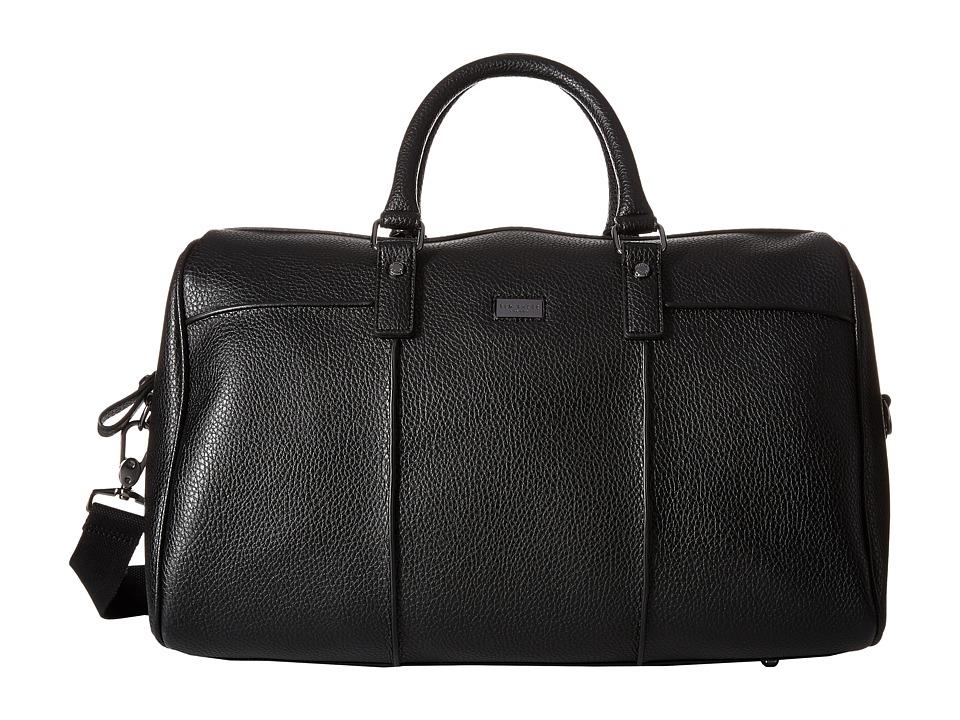 Ted Baker - Loyell (Black) Duffel Bags