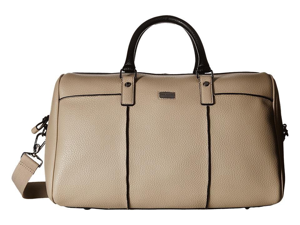 Ted Baker - Loyell (Natural) Duffel Bags