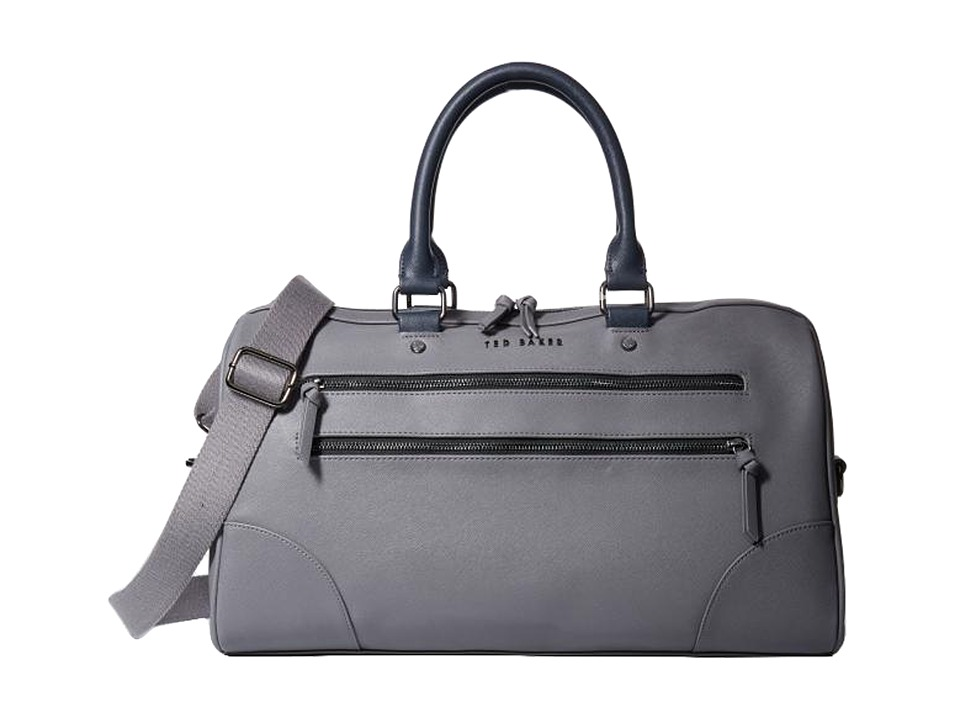 Ted Baker - Tweener (Grey) Handbags