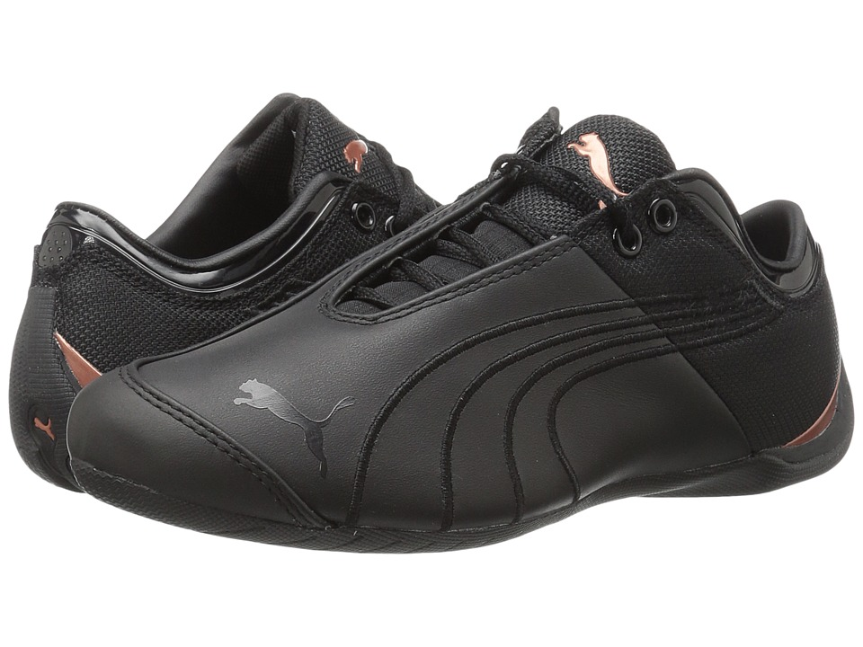 PUMA - Future Cat M1 Citi (PUMA Black) Men's Shoes
