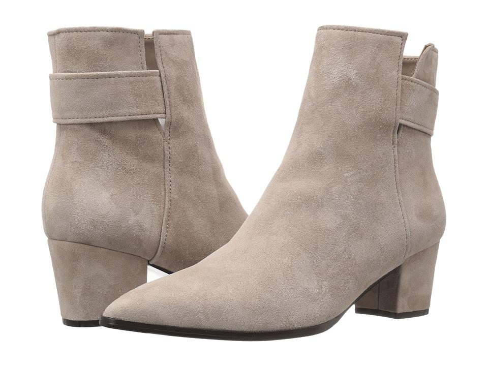 Vaneli - Xandra (Truffle Suede) Women's Pull-on Boots