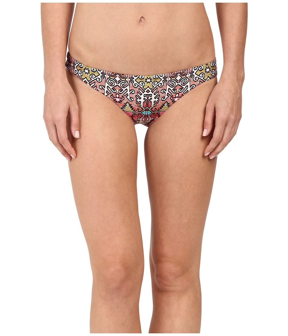 Amuse Society Ava Manzanillo Everyday Bottom (Brandy) Women