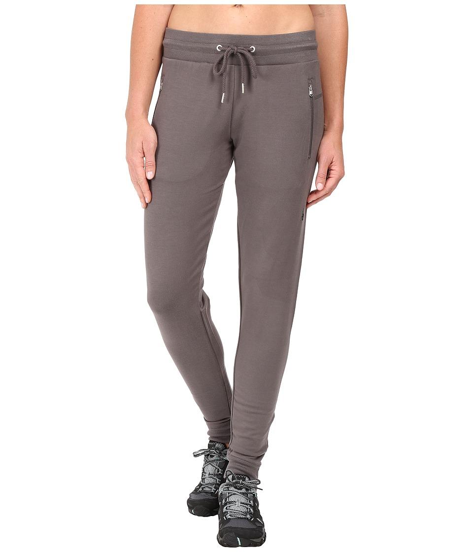 Spyder - Quynn T-Leg Jogger Pants (Weld) Women's Casual Pants