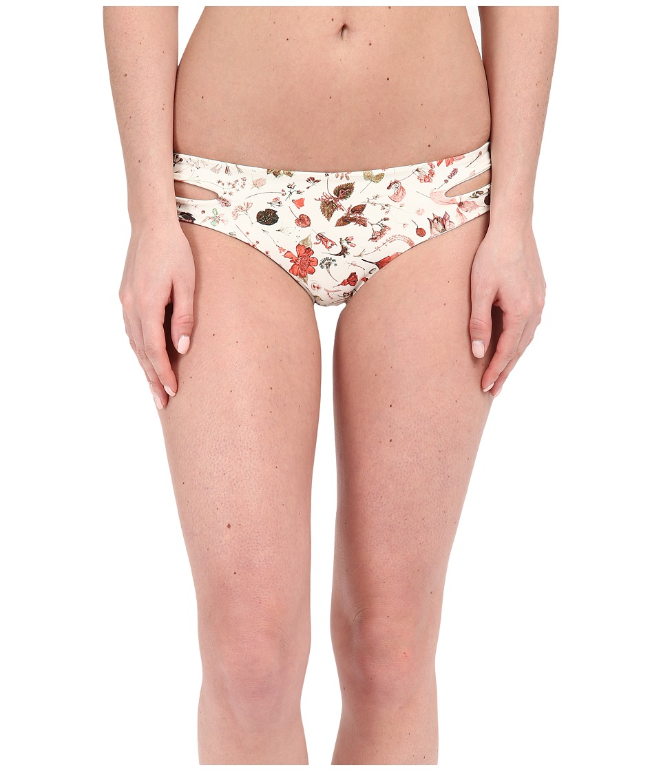 L*Space - Liberty Love Estella Classic Bottom (Cream 2) Women's Swimwear