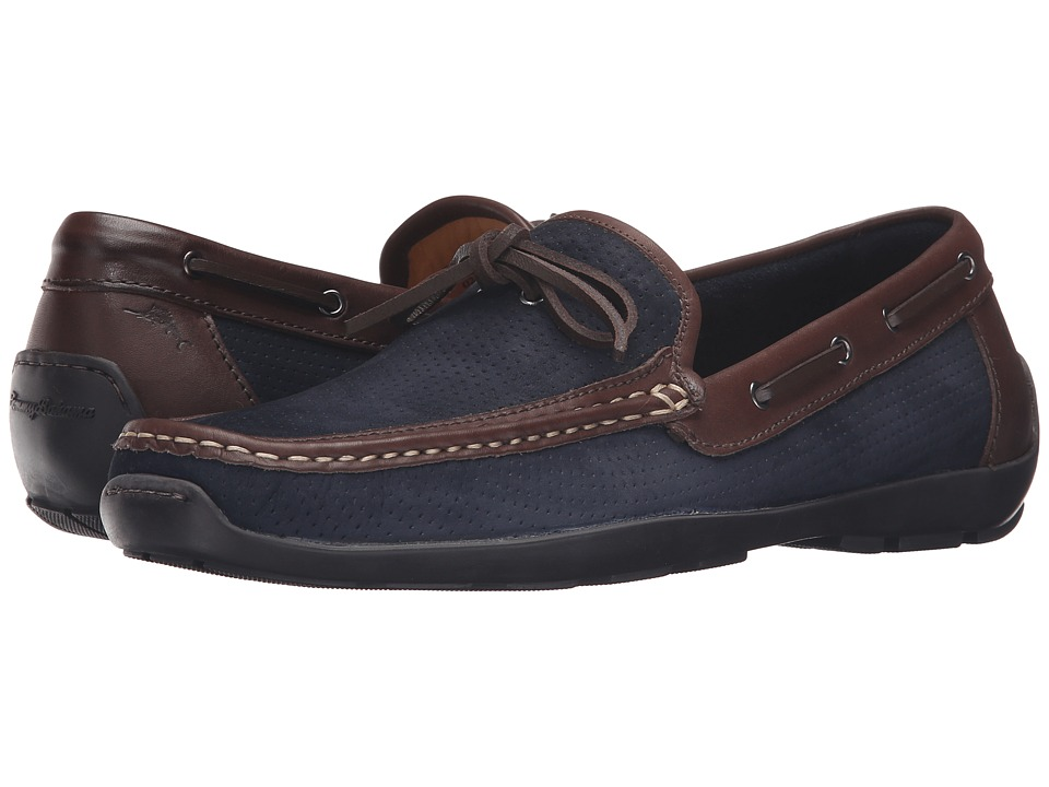 Tommy Bahama Odinn (Navy) Men