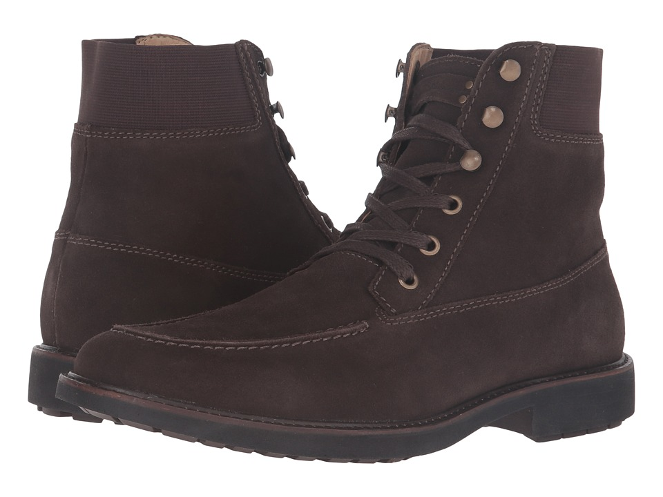 Tommy Bahama Lionelle (Dark Brown) Men