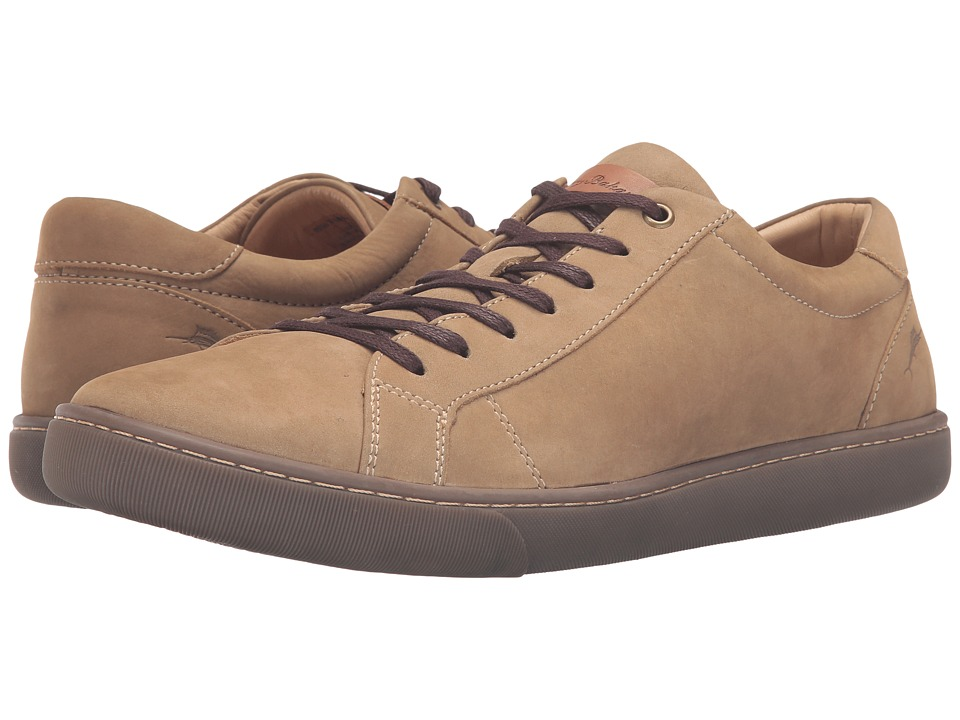 Tommy Bahama - Ultan (Sand) Men's Lace up casual Shoes