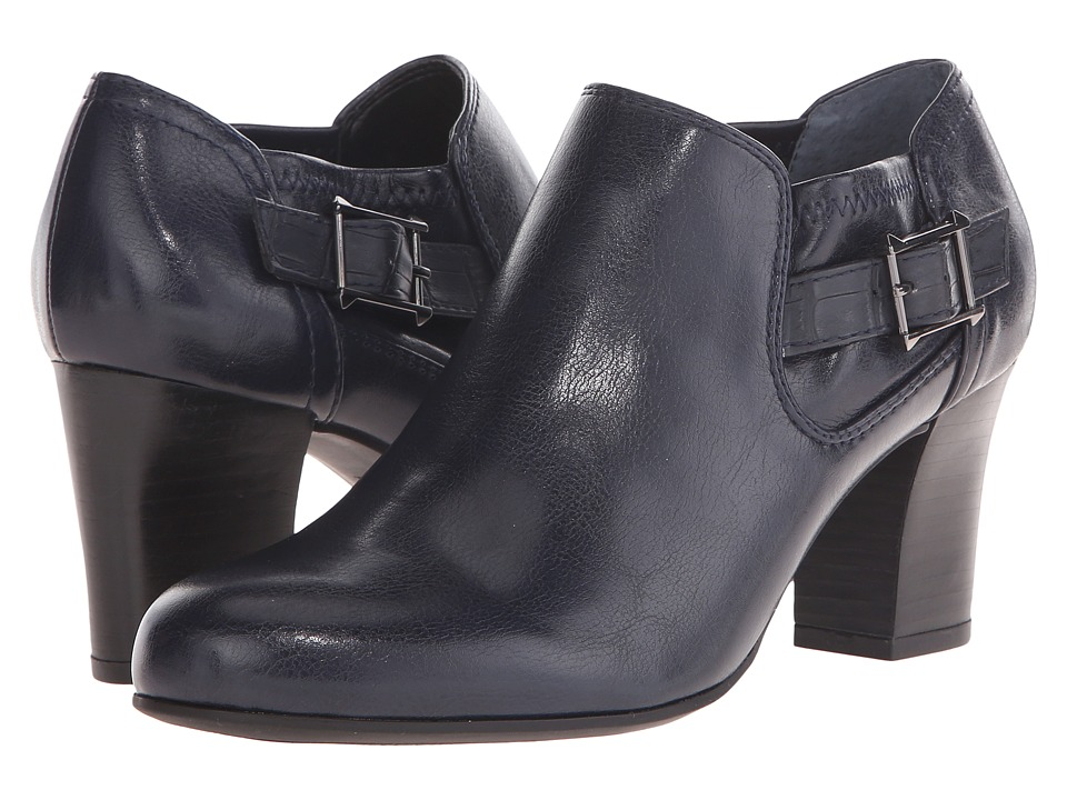 Franco Sarto - Rapport (Dark Blue) Women