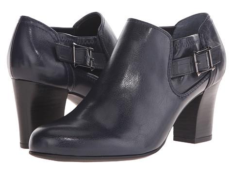 Franco Sarto - Rapport (Dark Blue) Women's Shoes