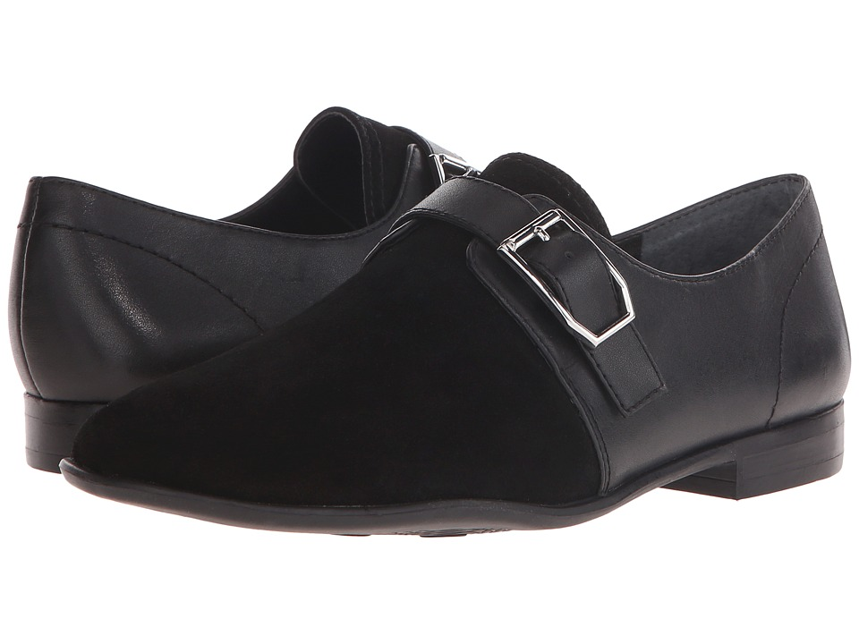 Franco Sarto - Truence (Black) Women's Shoes