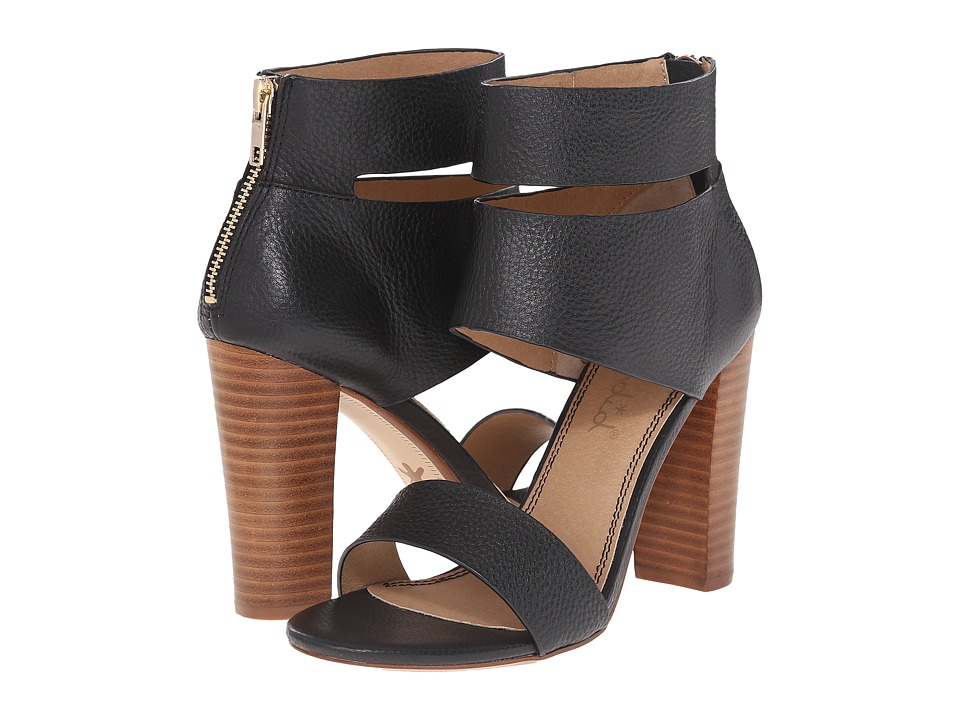 Splendid - Jessa (Black) High Heels