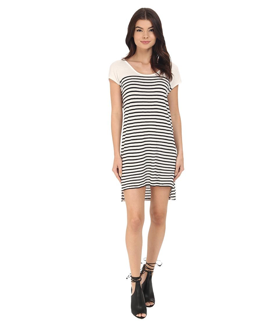 Amuse Society - Jessi Dress (Stripe) Women's Dress
