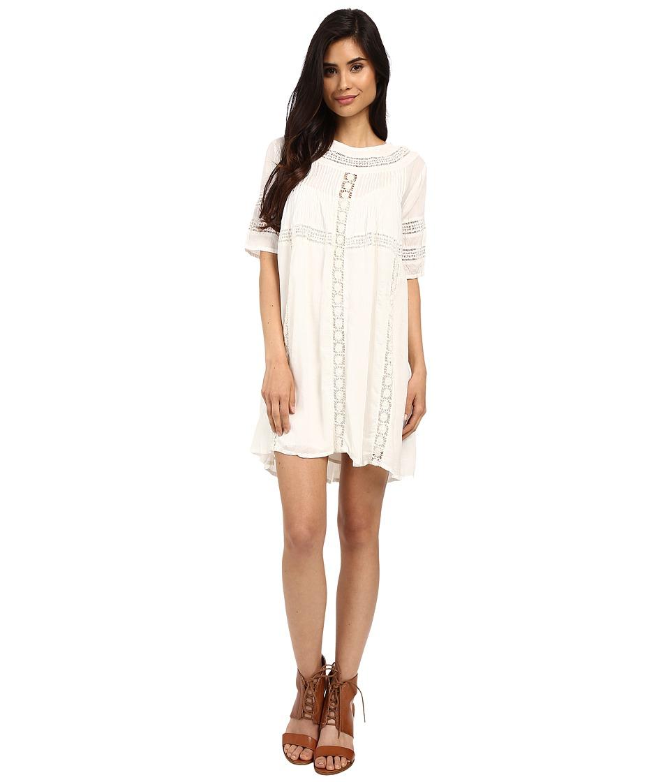 Amuse Society - Astrid Dress (Casa Blanca) Women's Dress