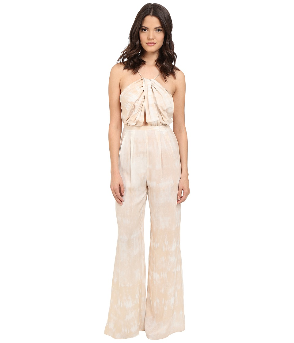 The Jetset Diaries - Kingston Jumpsuit (Kingston Tie-Dye) Women's Jumpsuit & Rompers One Piece