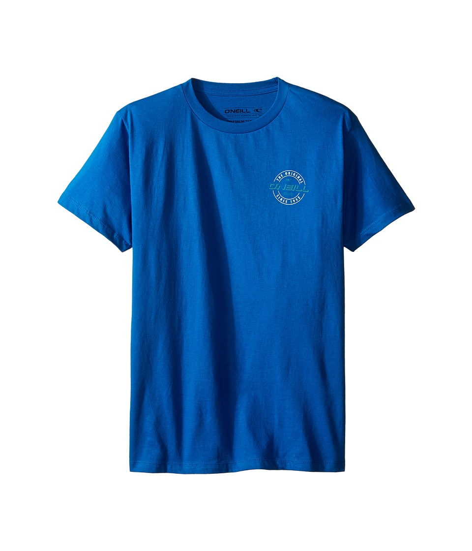 O'Neill Kids - Factor T-Shirt (Big Kids) (Sea Diver) Boy's T Shirt