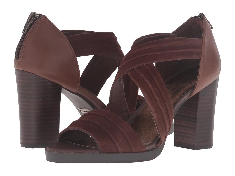 Tommy Bahama - Lalai (Dark Brown) High Heels