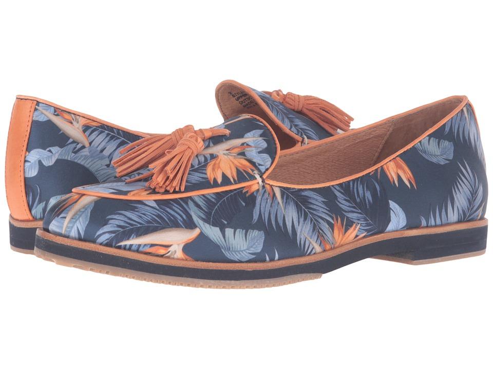 Tommy Bahama Finna (Blue/Orange) Women