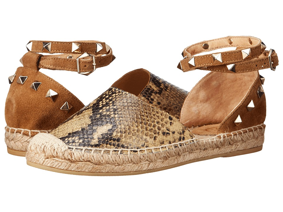 ASH - Zania (Desert/Wilde/Whips/Baby Silk) Women's Shoes