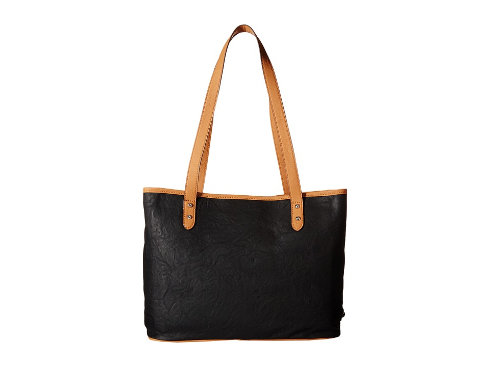 Rosetti - Tote It All Shopper (Black) Tote Handbags