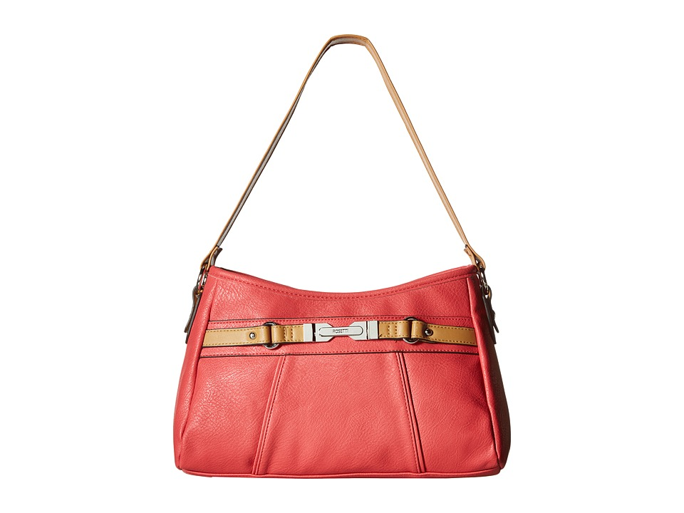 Rosetti - Bay Breeze Small Hobo (Tabasco) Hobo Handbags