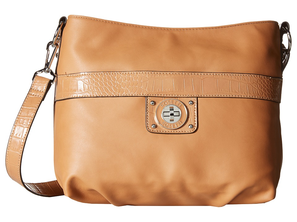 Rosetti - Carry On Convertible (Peanut Butter) Convertible Handbags