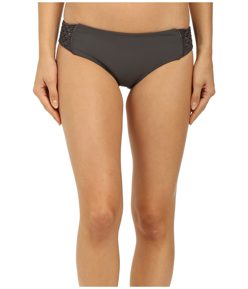 MIKOH SWIMWEAR - Italia Bottom (Lava) Women's Swimwear