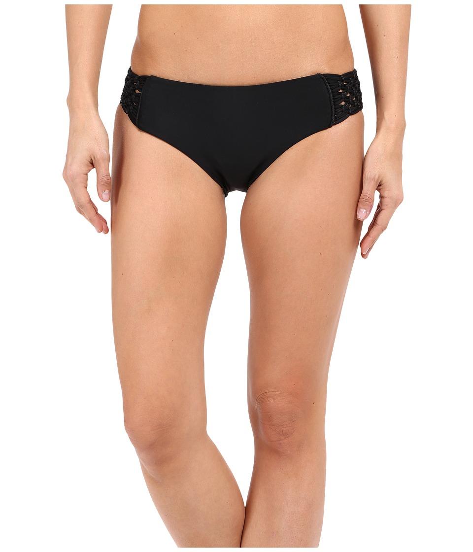 MIKOH SWIMWEAR - Italia Bottom (Night) Women's Swimwear