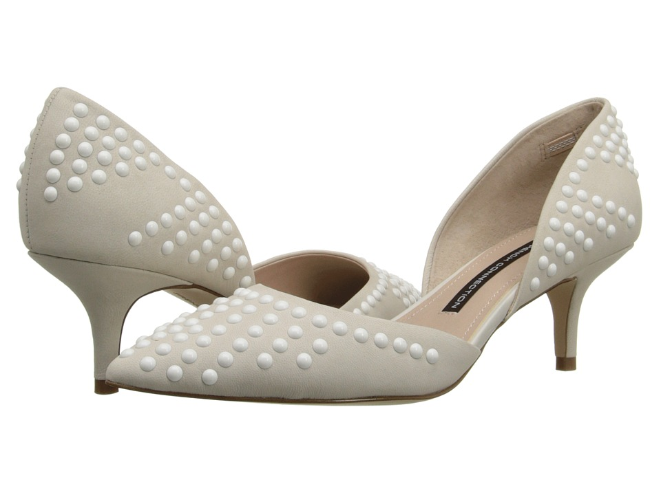 French Connection - Efina M (Winter White) Women's Shoes