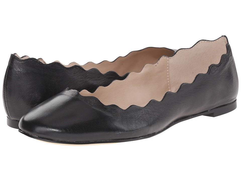 French Connection - Isabel M (Black) Women's Shoes