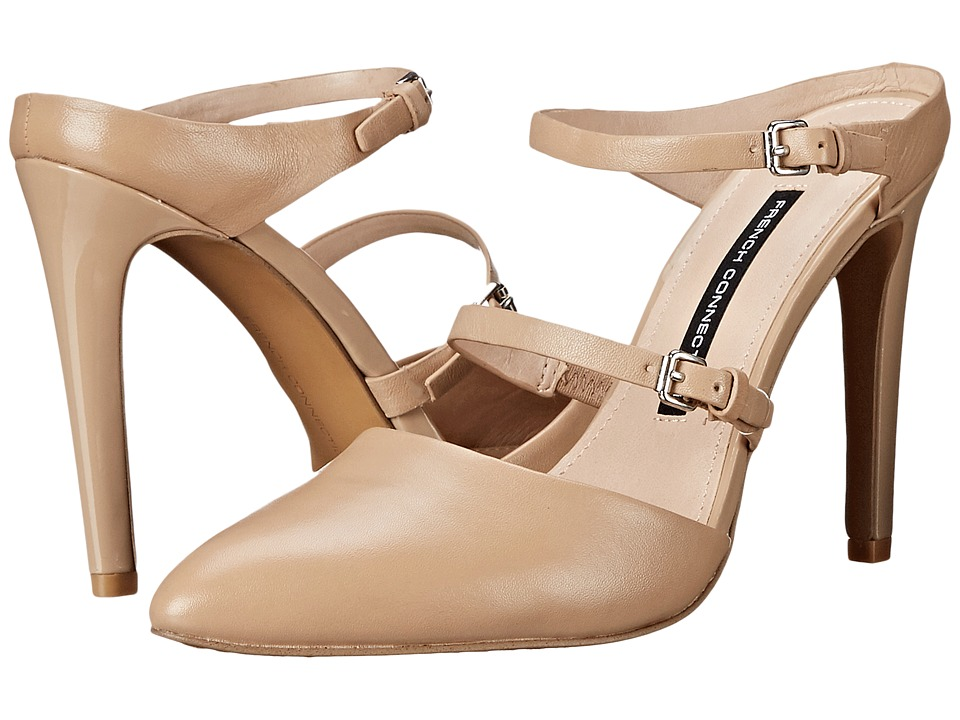 French Connection - Mandalay (Almost Nude) Women's Shoes
