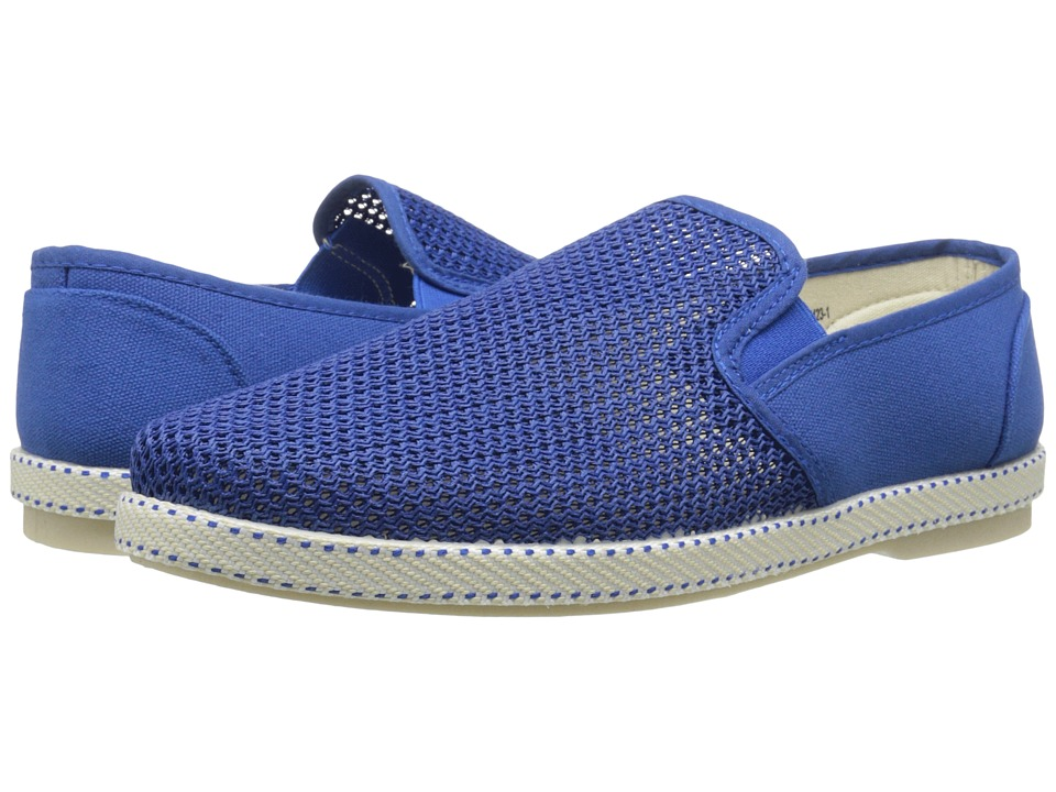 GBX - Delt (Royal) Men's Slip on Shoes