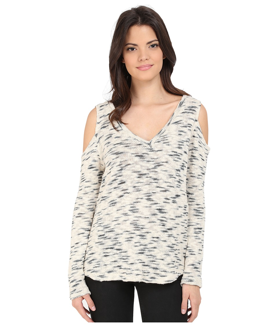 LNA - Del Amor Sweater (Ivory Marled) Women's Sweater