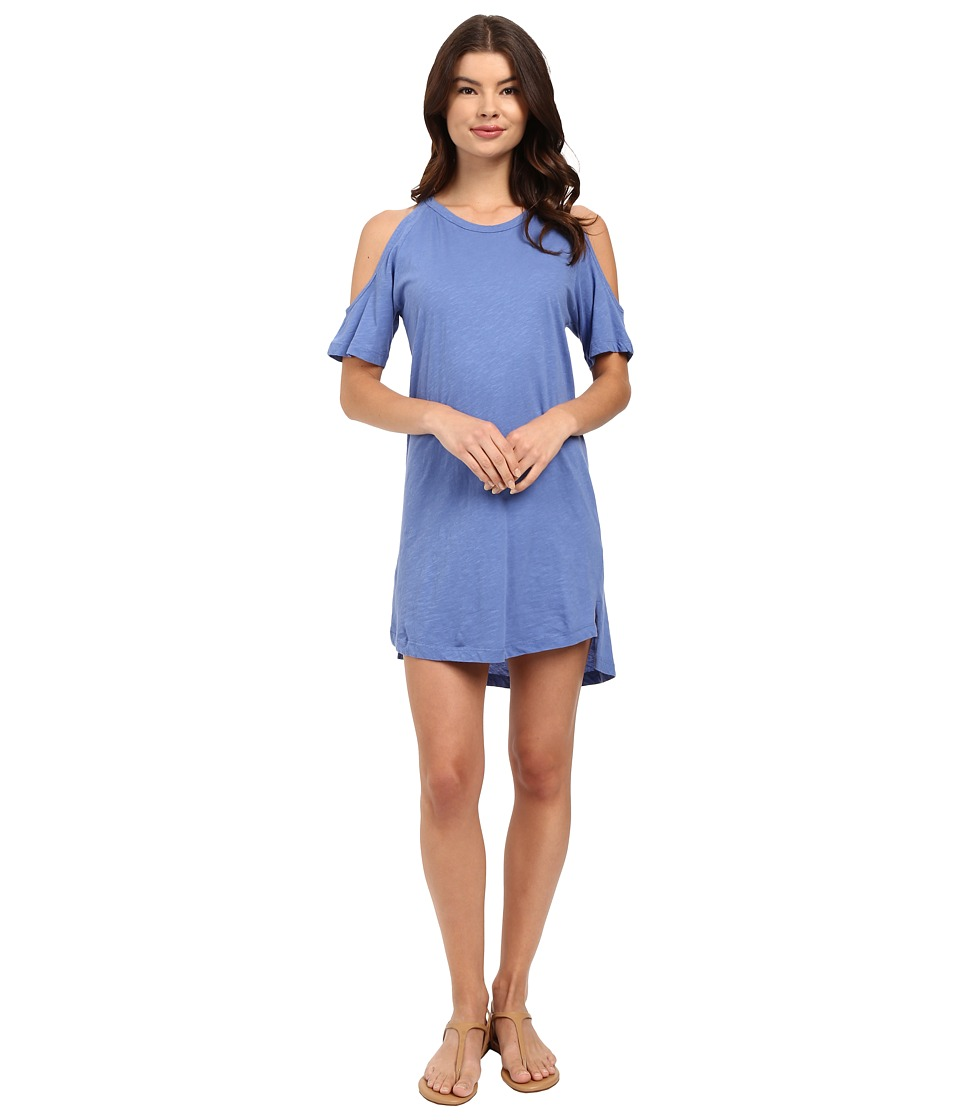 LNA - Ella Dress (Summer Blue) Women's Dress