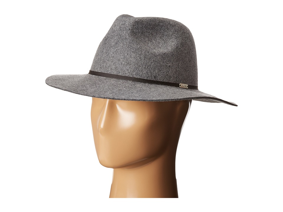Coal - The Harmon (Heather Grey) Caps