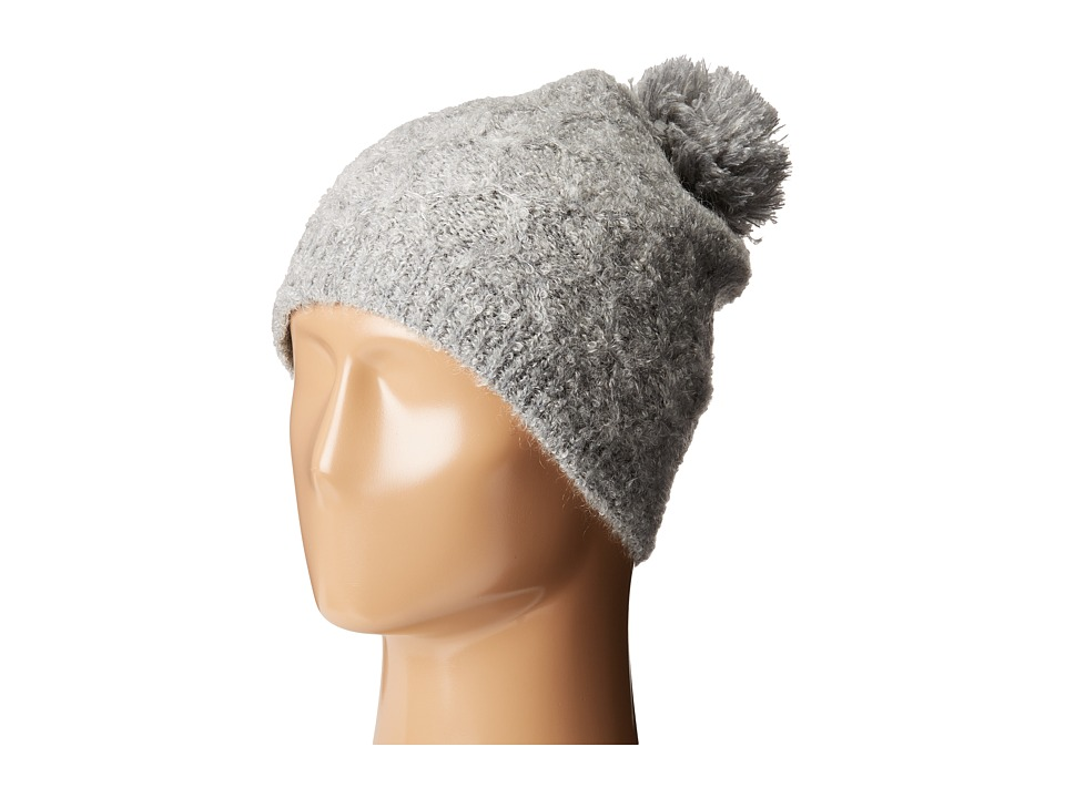 Coal - The Sophie (Heather Grey) Knit Hats