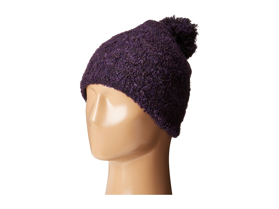 Coal - The Sophie (Purple) Knit Hats