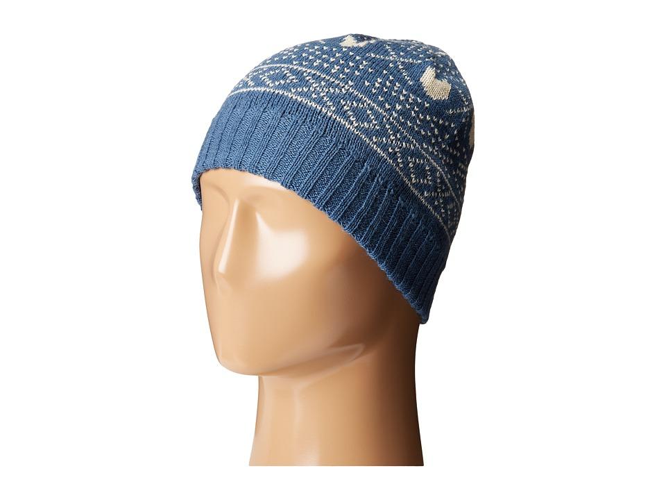 Coal - The Osa (Slate) Knit Hats