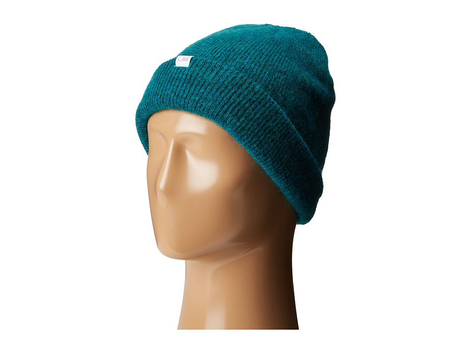 Coal - The Ruby (Teal) Beanies