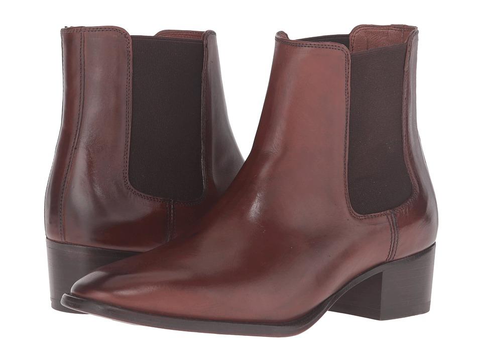 Frye - Dara Chelsea (Whiskey) Women's Boots