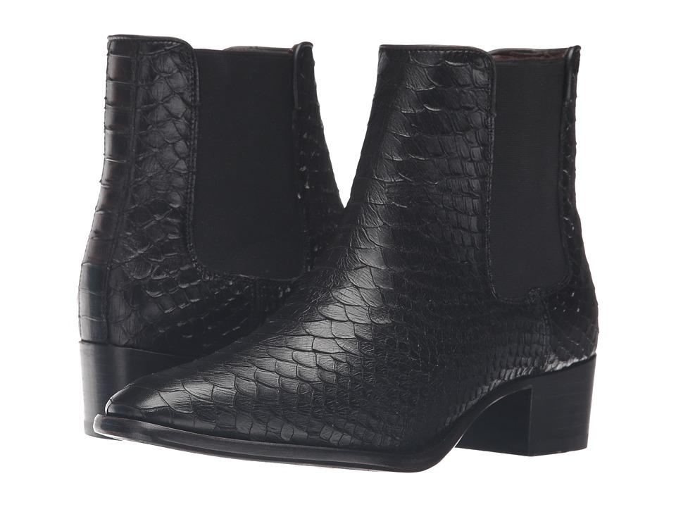 Frye - Dara Chelsea (Black 1) Women's Boots