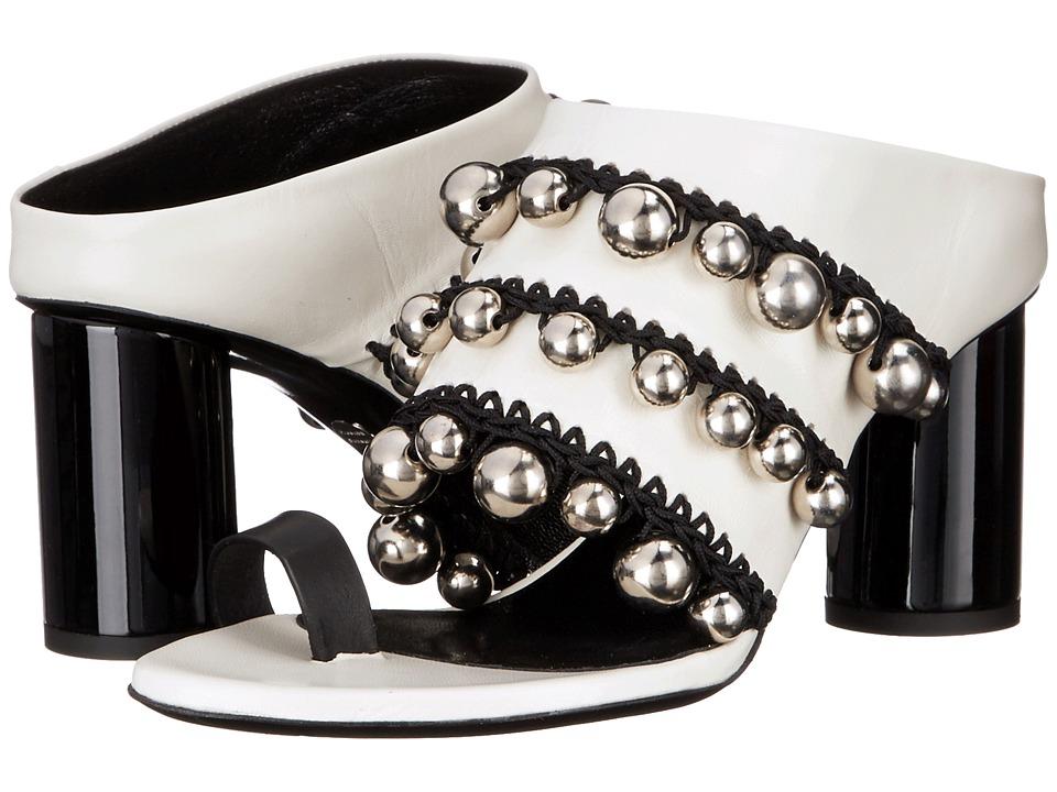 Proenza Schouler PS26118 (White) High Heels