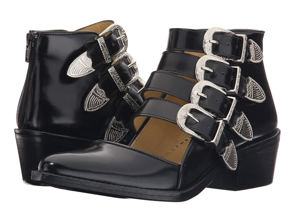 Toga Pulla - AJ617 (Black) Women's Shoes