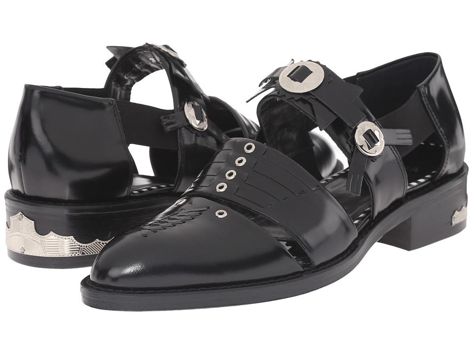 Toga Pulla - AJ760 (Black) Women's Shoes