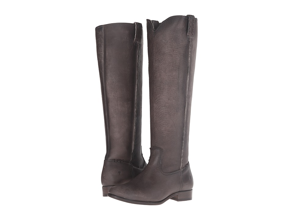Frye Cara Tall Wide (Smoke Extended) Women