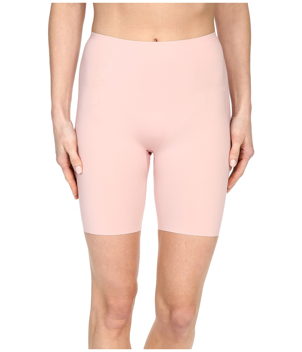 Spanx - Thinstincts Mid-Thigh Short (Rose Smoke) Women's Underwear