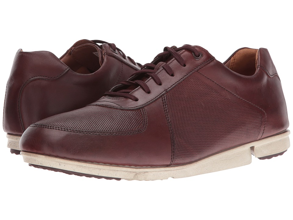 Clarks Triturn Race (Chestnut Leather) Men