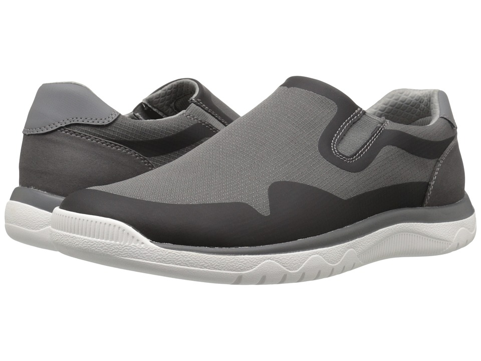 Clarks Votta Free (Grey Synthetic) Men
