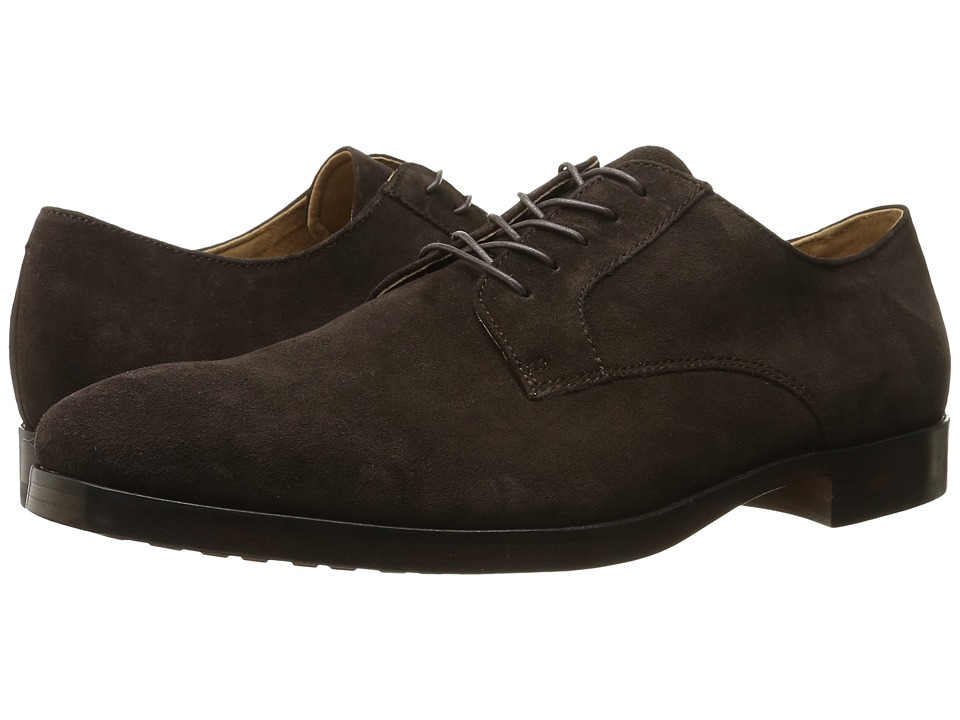 Polo Ralph Lauren Domenick (Dark Brown Sport Suede) Men